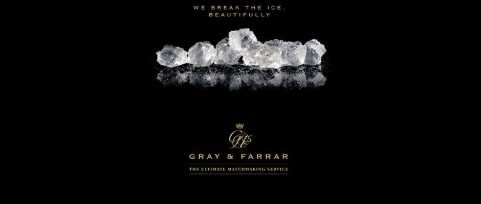 Gray and Farrar